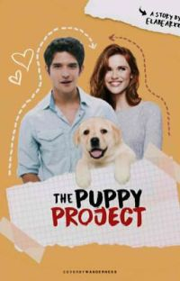 The Puppy Project cover