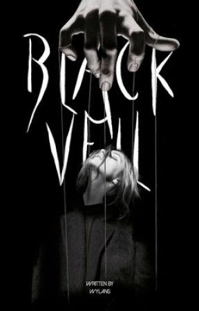 black veil ◦ scorch trials    thomas by wylans