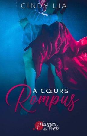 À cœurs rompus (Sous les apparences) by cinlia