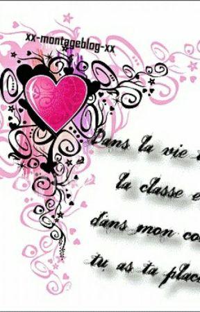 Pour Ma Grande Soeur... by Coraaliiee