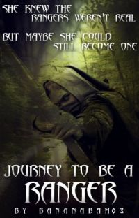Journey to be a Ranger cover