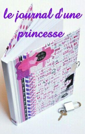 Le Journal D'une princesse by camouillepeigney