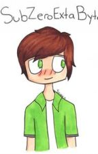 Head Canons Minecraft YouTubers by sail_the_sea