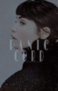 PANIC CORD ━━━ l.skywalker¹ cover