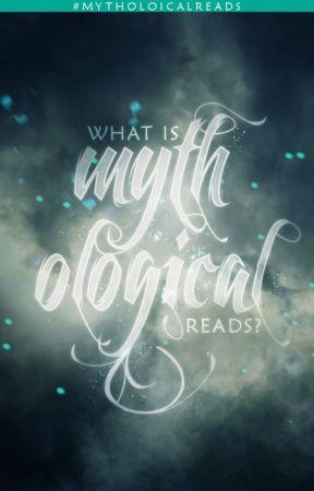 What is MythologicalReads? by MythologicalReads