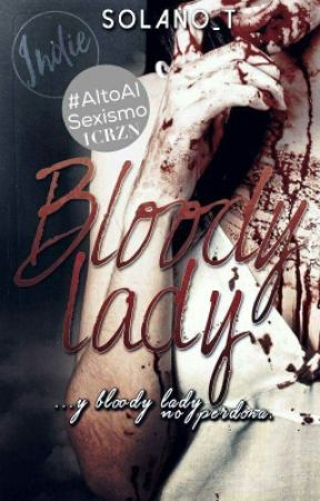 Bloody Lady by Solano_T