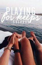 Playing For Keeps {completed} #projectrichkids by SherrVS