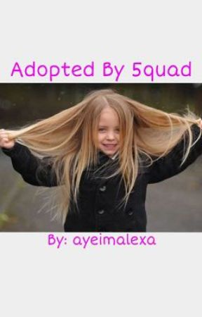 Adopted By 5quad by ayeimalexa