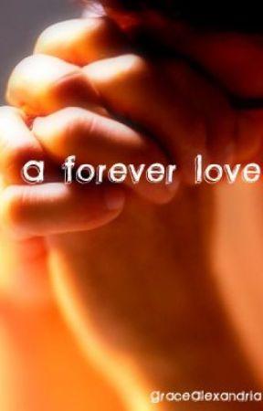 A Forever Love by CongratulatorySponge