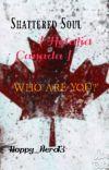 Shattered Soul [ Hetalia Canada ] cover
