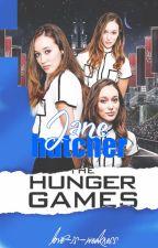 Jane Hutcher | DISTRICT 4 by Mockingjays_