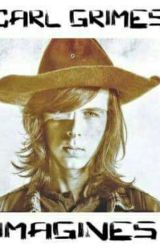 Carl Grimes imagines by sloth7891