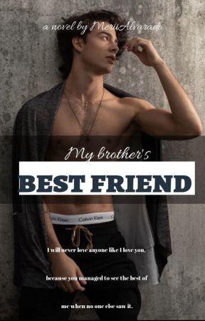 El mejor amigo de mi hermano. by MeriiAlvarado