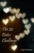 The 20 Dates Challenge by RevivetheReader