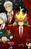 Who Are You Actually, Dame-Tsuna? (Khr) [ Complete ] cover