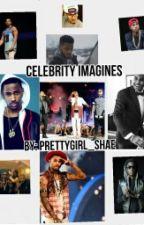 Celebrity Imagines by prettygirl_shaee