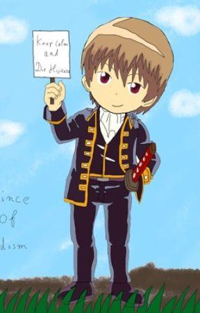 My anime drawings by _Otaku101_