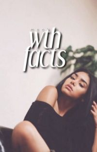 WTH Facts! cover