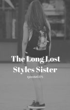 The Long Lost Styles Sister by tgoodw6375