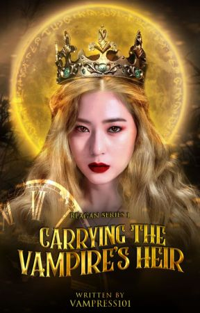Carrying the Vampire's Heir (SOON TO BE PUBLISHED) by Vampress101
