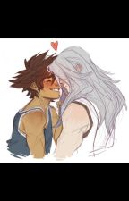 Can't Get Enough (Killua & Gon) by TheTrueCacophony