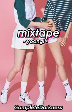 mixtape | yoongi by CompleteDarkness