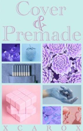 Cover und Premade [close] by allesmoegliche8
