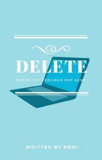 Delete | Kim Taehyung cover