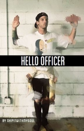 Hello officer » Joshler/tysh by shipitwithmysoul
