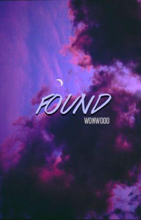 found → wonwoo ff 'sequel to lost by wonwooo