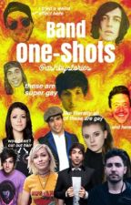 Band One-Shots by ashbystories