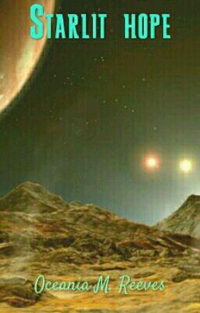 Starlit Hope by OceaniaReeves