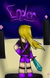 Ender: A Minecraft Story cover