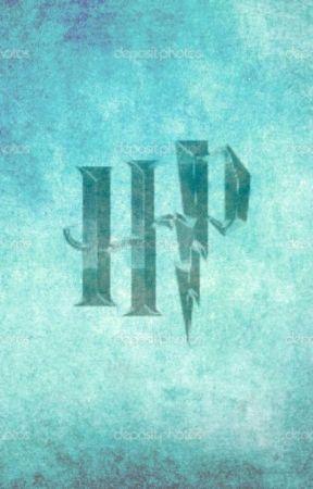 Mini relatos de Harry Potter. by _Magicwriter_