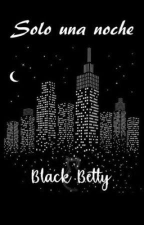Solo una noche... by Black-Betty