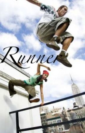 Runner by NinjaKittyCat