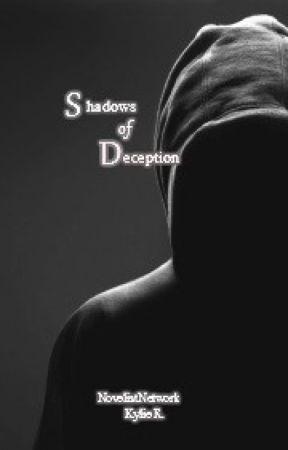 Shadows of Deception by NovelistNetwork