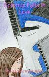 Optimus Falls In Love cover