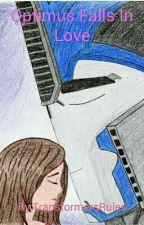 Optimus Falls In Love by TransformersRules