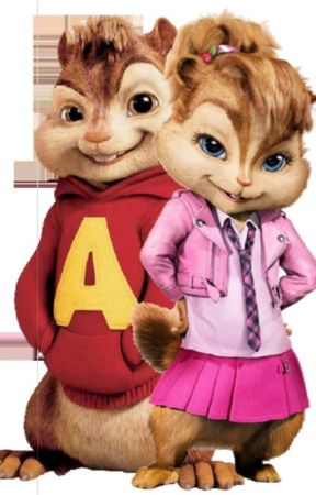 Coincidental Crushes(Chipmunks and the Chipettes) by lychus3742