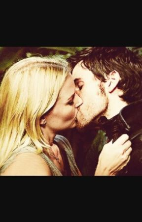 Loving You(captainswan) by lilpad17