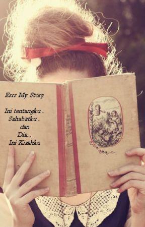Errr My Story by ShinHyesun