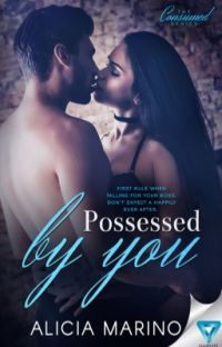 Possessed by You (The Consumed Series, #3) cover