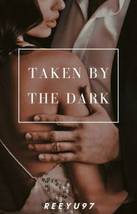 Taken By The Dark cover
