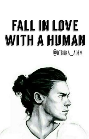 Fall In Love With A Human✖ H.S by dibuka_adem