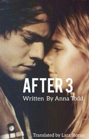 After 3 (Deutsche Übersetzung) by LaraStoran