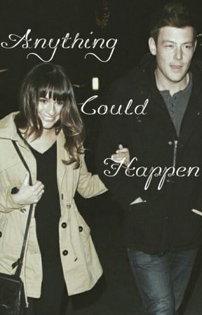 Anything Could Happen by _simplyfinchel_