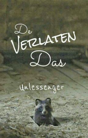 De Verlaten Das by Unlessenger