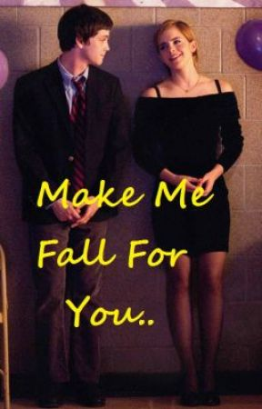 Make Me Fall For You by jakifrnndz