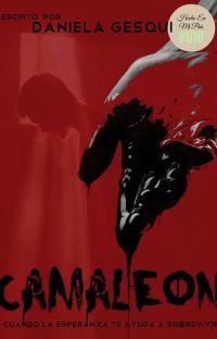 Camaleón (Terminada)- #HEMP cover